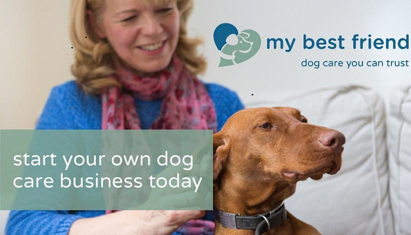 Dog care franchise opportunities