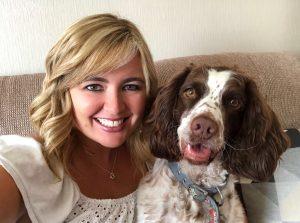 Can I Give My Dog Paracetamol >> Karen English - My Best Friend Dog Care